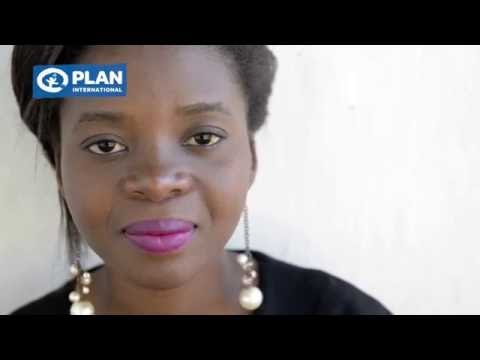 Ending child marriage in Malawi - Memory's story
