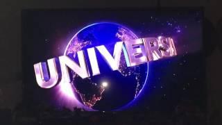 Universal pictures / illumination entertainment (despicable me 2 variant)