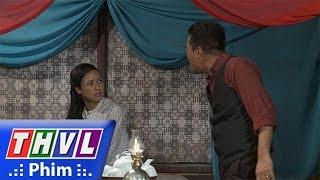 THVL   Phận làm dâu - Tập 5[1]: Bị chồng hành hạ, Thảo cắt tay tự sát