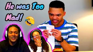 If Apple Made a Restaurant by kyle exum| Reaction!!!!