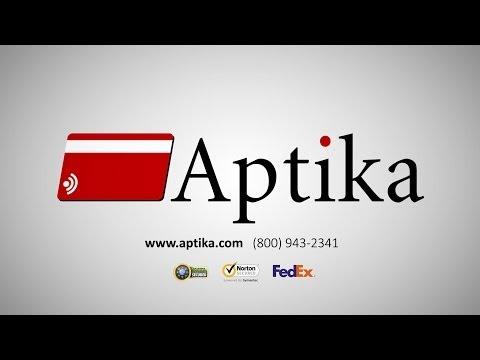 Aptika Presentation
