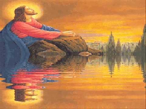 He Decidido Seguir A Cristo - El Gozo Que Siento Yo