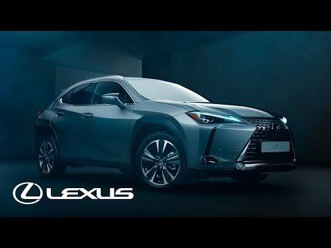 Lexus UX | Engawa
