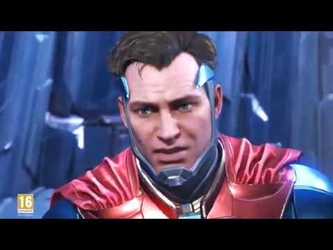Injustice™ 2 Alleanze Distrutte Parte 3 - Supergirl Trailer Ufficiale