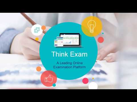 Online Examination System and its Features - Think Exam