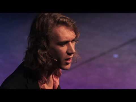Socrateslezing: Dylan Vianen