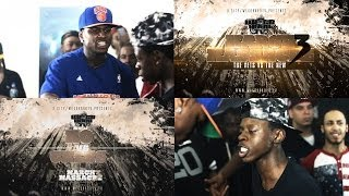 B.CITY / WGHTV PRESENTS - K.O VS CHESS ( FULL BATTLE )