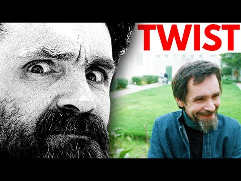 The Story of Charles Manson With An INSANE New Twist | True Crime Documentary