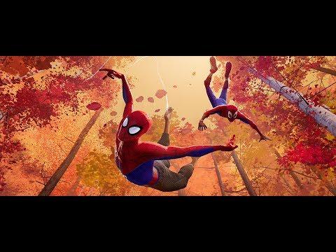 Spider-Man: Un nuevo universo - Trailer 2 español (HD)