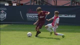 Ajax - Roma 1-3 (Mid Semifinal)