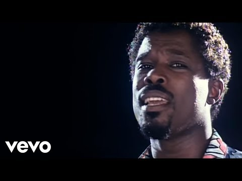 Billy Ocean - Love Zone (Official Video)