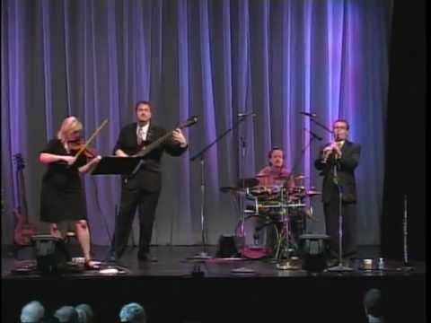 Seth Kibel And The Kleztet - Cantina Band