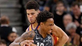 San Antonio Spurs vs Phoenix Suns Full Game Highlights | January 24, 2019-20 NBA Season