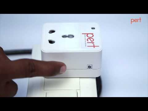 Pert Smart Plug installation video