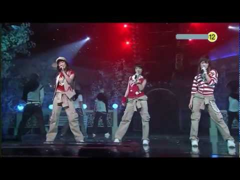 KARA Break It Live Debut