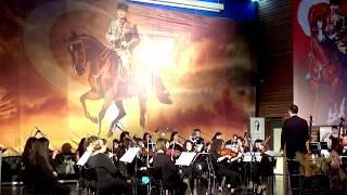 İdader 10 Yıl Klasik Müzik Konseri - 01