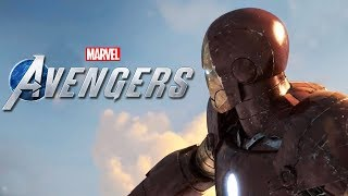 New Avengers Game - The Sad Multiplayer News,  Hulk Mode & More