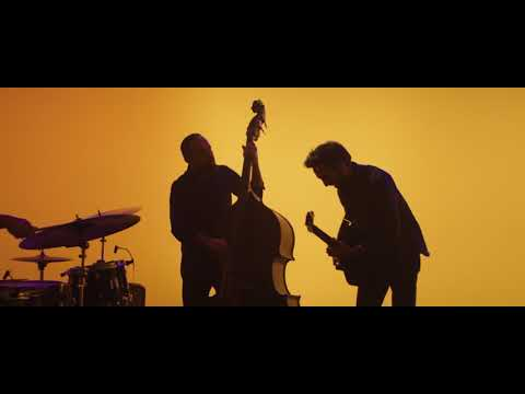 Julian Lage - Crying (Official Video)