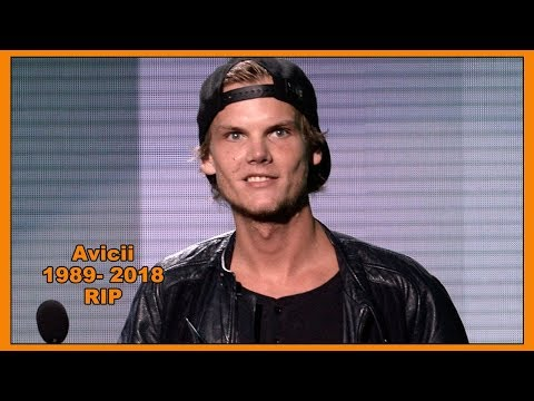 Avicii dead at only 28 - Hollywood TV