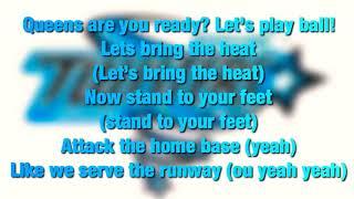 Maryland Twisters F5 Lyrics 17-18