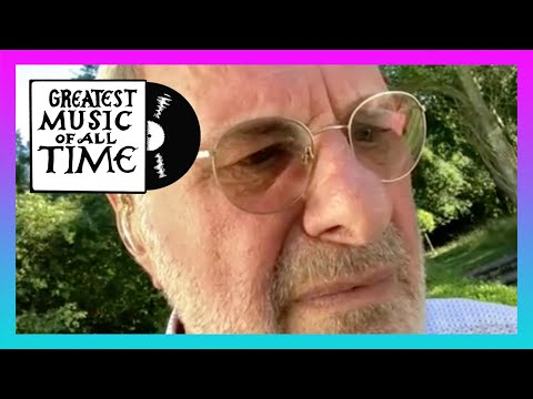 Greatest Music of All Time - Steve Harley Interview