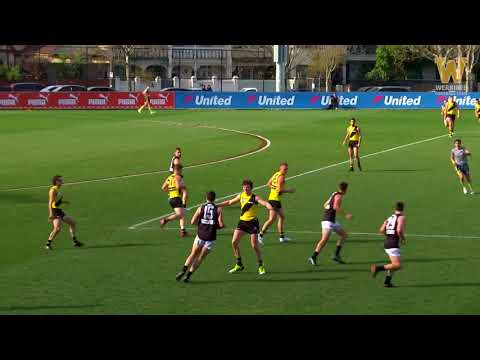 Round 17 highlights: Richmond vs Werribee
