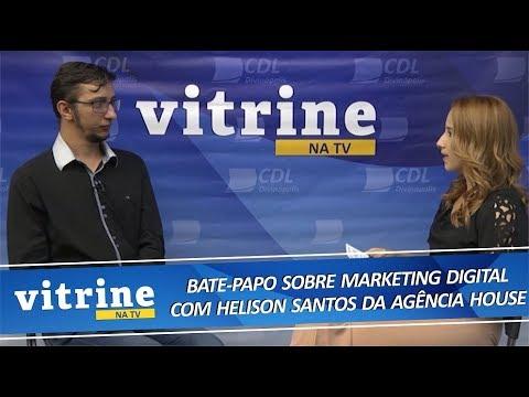 Imagem Programa Vitrine na TV do dia 06 de Fevereiro de 2018