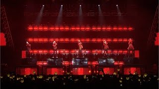 BIGBANG香港演唱會2015 - BANG BANG BANG YouTube 影片