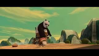Kung Fu Panda - Ejderha Savaşçı Seçimi