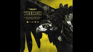 RANKING ALL THE SONGS ON TWENTY ONE PILOTS NEW ALBUM TRENCH