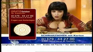 Astro TV – Schwarzsehen mit Karten