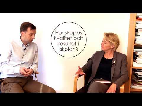 Vd intervjuar: Henrik Jordahl