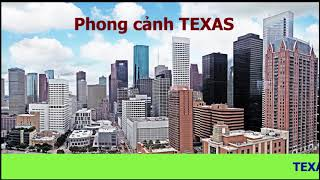Texas - Cần thợ Nail tại tiểu bang Texas