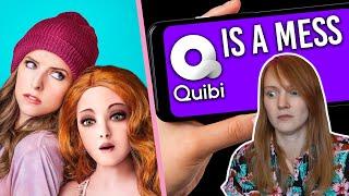 Quibi is a Billion Dollar Disaster