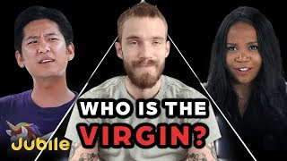Am I A Virgin? - Jubilee React #7