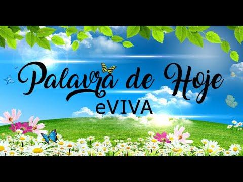 PALAVRA DE HOJE 29 DE JANEIRO eVIVA MENSAGEM MOTIVACIONAL PARA REFLEXÃO DE VIDA - BOM DIA!