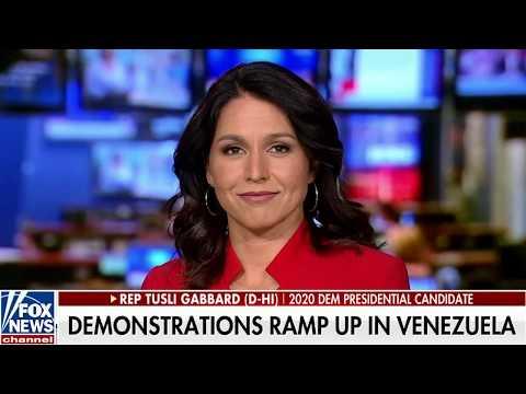 Military Intervention Won't Help the Venezuelan People