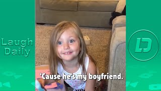 Try Not To Laugh Challenge| Funny Kids Vines Compilation 2020 Part 5 | Funniest Kids Videos