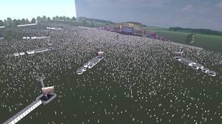 Woodstock 2019 - Unofficial Trailer