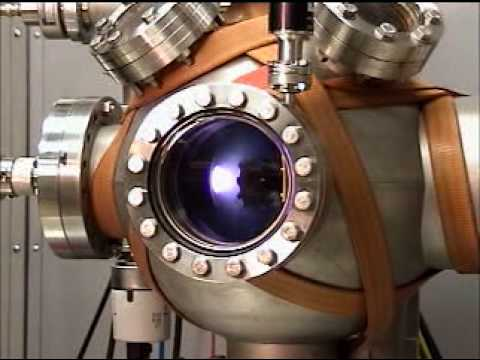 Sputtering Process: Blue Wave Semiconductors