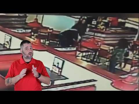 Oklahoma Abduction Attempt Teaches Us Lessons