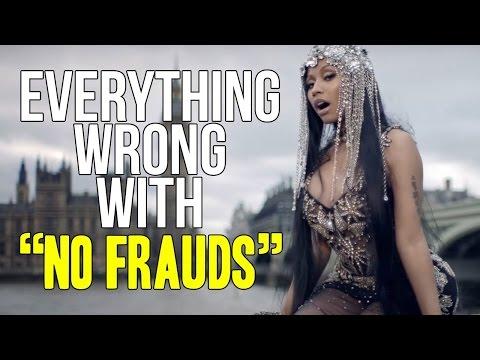 Everything Wrong With Nicki Minaj -