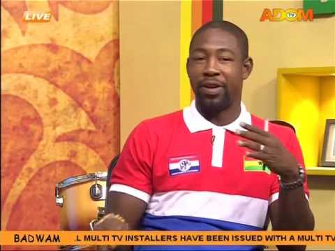 Badwam Mpensenpensenmu on Adom TV(2-12-16)