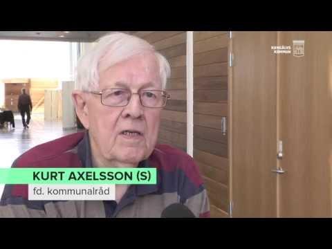 Kungälv - Hör politikerna berätta om Toleransprojektet