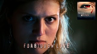 DEADLY WOMEN | Forbidden Love | Sharee Miller | S3E5