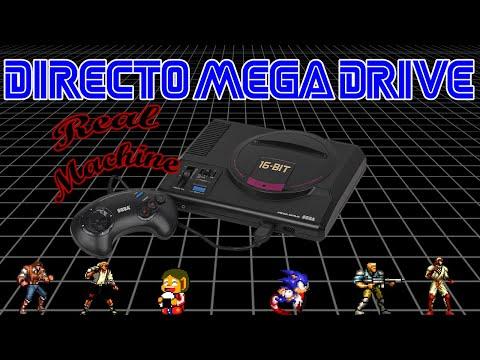 Directo Sega mega drive 16bits Level 5