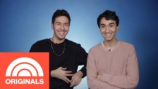 Have 'Stella's Last Weekend' Nat And Alex Wolff Ever Sparred Over A Girl? | TODAY