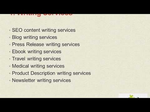 SEO Content India - An Overview