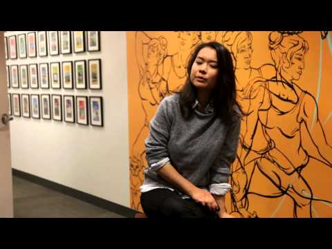 Live at Brooklyn Magazine: Mitski