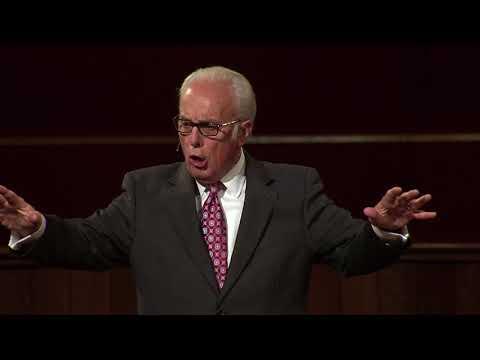 God's Strategy for Church Growth
